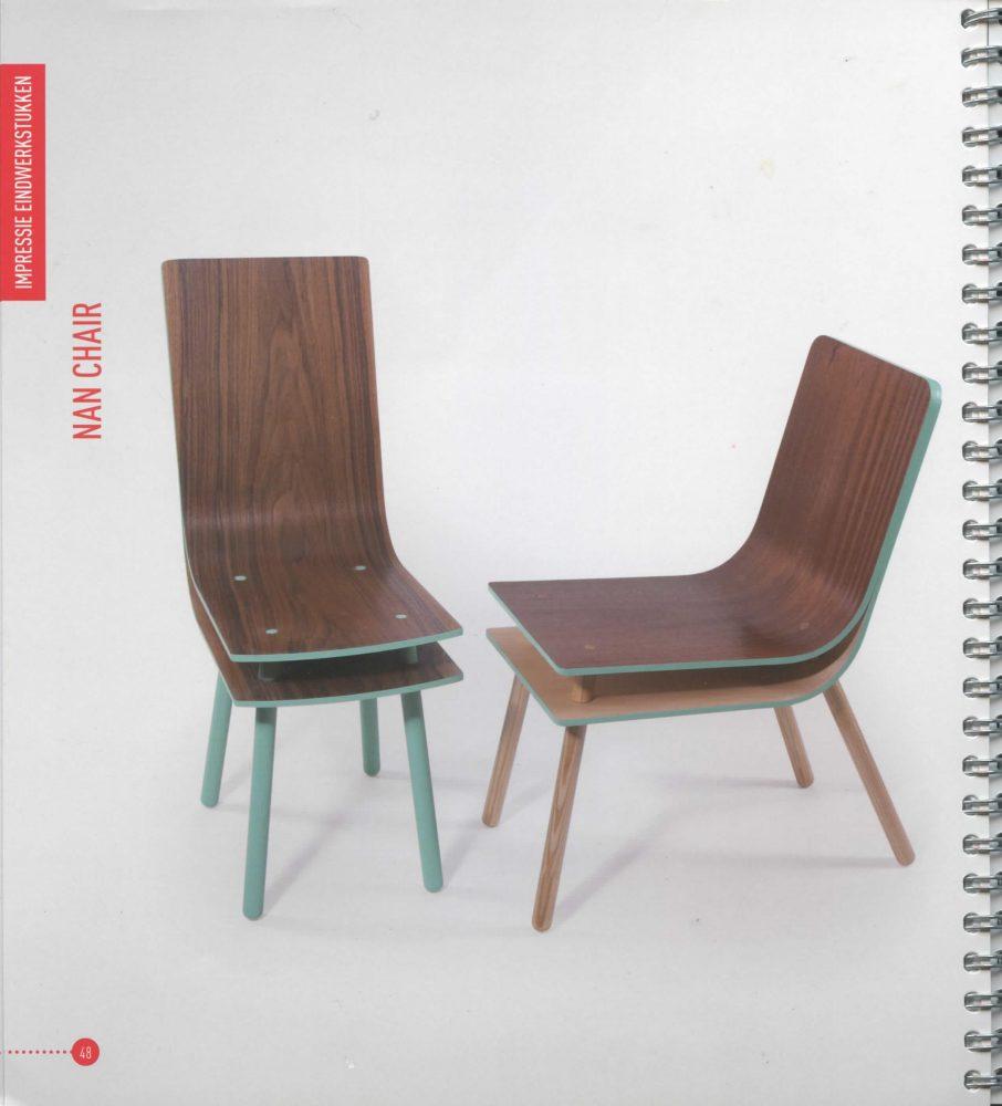 HMC catalogus nando A