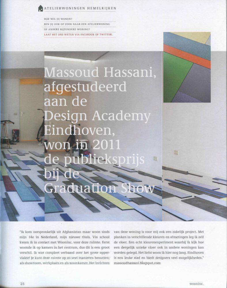WoonInc Massoud B